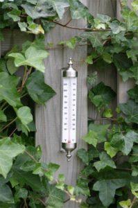 Lekkere temperatuur in Cadzand
